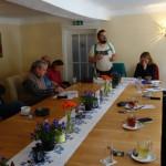 Diskussionsveranstaltung zur Ukraine am 8. April 2014